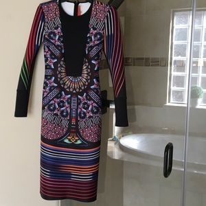 Clover Canyon Long sleeved dress